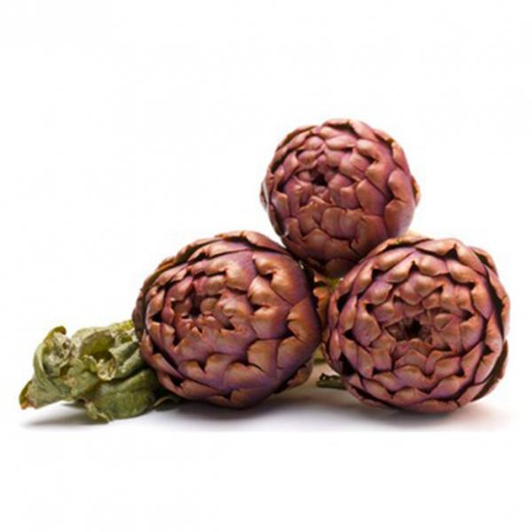 Apollo artichokes